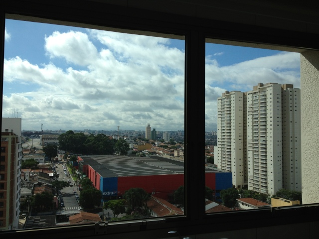 Good Morning Brazil!